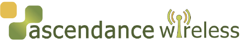 Ascendance Wireless Logo